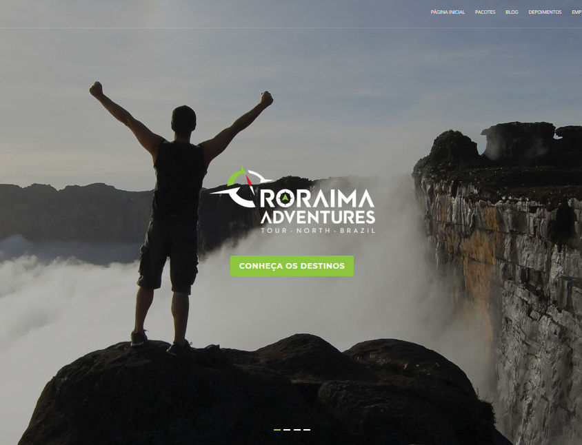 Roraima Adventures